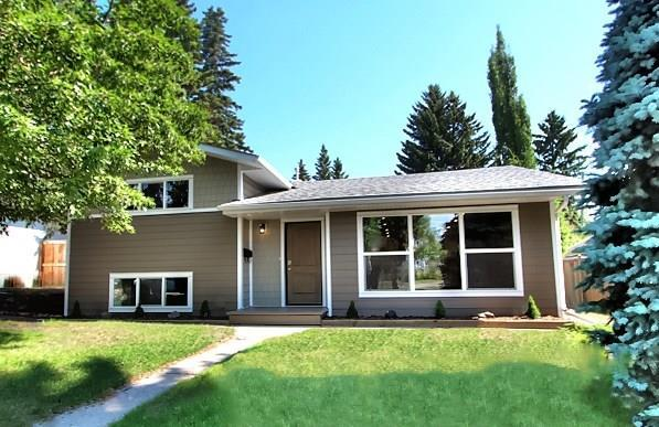 1240 40 Avenue NW, Calgary, AB T2K 0G4 (#C4196480) :: Your Calgary Real Estate