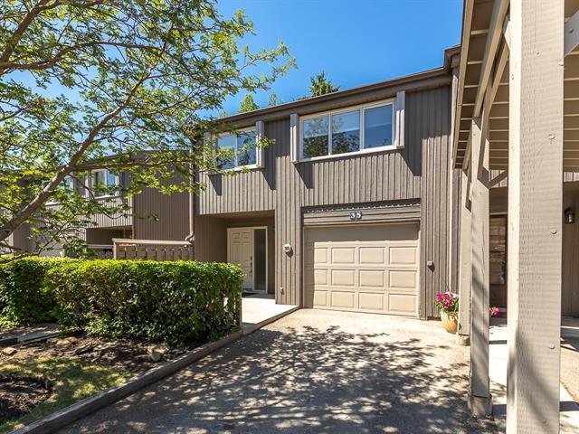 2225 Oakmoor Drive SW #35, Calgary, AB T2V 4N6 (#C4196506) :: Redline Real Estate Group Inc