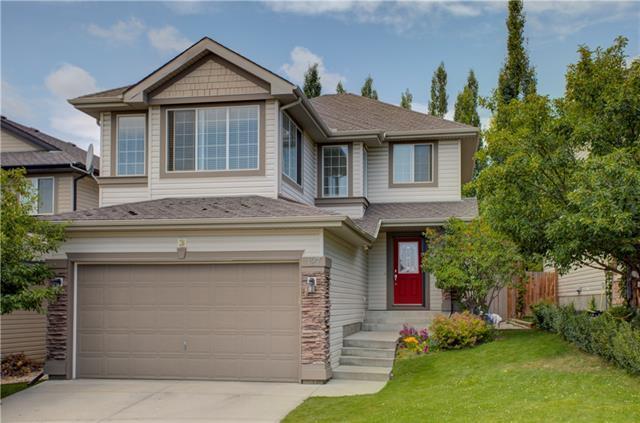 127 Springbank Mews SW, Calgary, AB T3H 4V5 (#C4196508) :: Tonkinson Real Estate Team