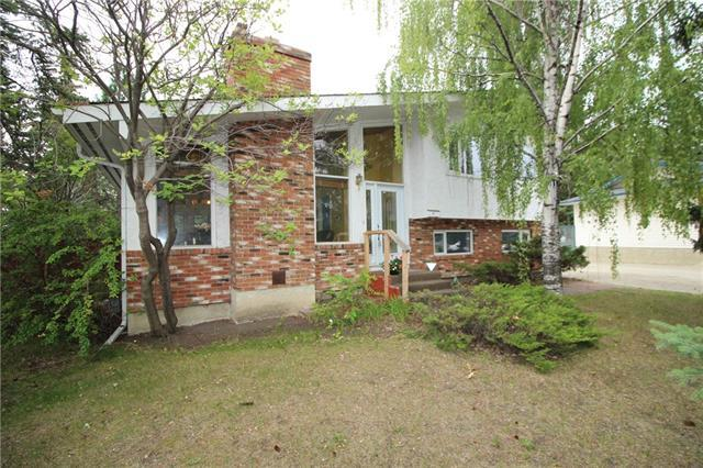 116 Braniff Place SW, Calgary, AB T2W 1R9 (#C4196510) :: Your Calgary Real Estate