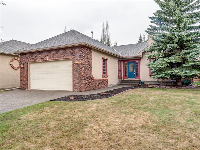 228 Sienna Hills Drive SW, Calgary, AB T3H 2Y8 (#C4196513) :: Tonkinson Real Estate Team