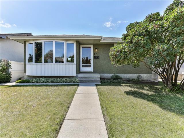 141 Margate Close NE, Calgary, AB T2A 3E5 (#C4196520) :: Tonkinson Real Estate Team