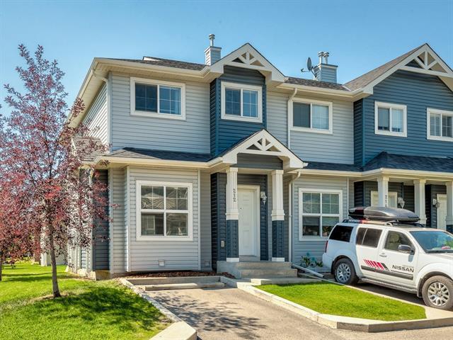 111 Tarawood Lane NE #212, Calgary, AB T3J 0C1 (#C4196522) :: Calgary Homefinders