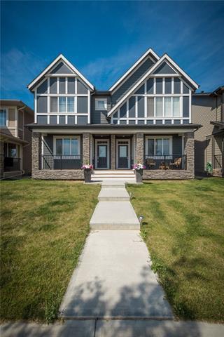 1541 Legacy Circle SE, Calgary, AB T2X 2C3 (#C4196534) :: Your Calgary Real Estate