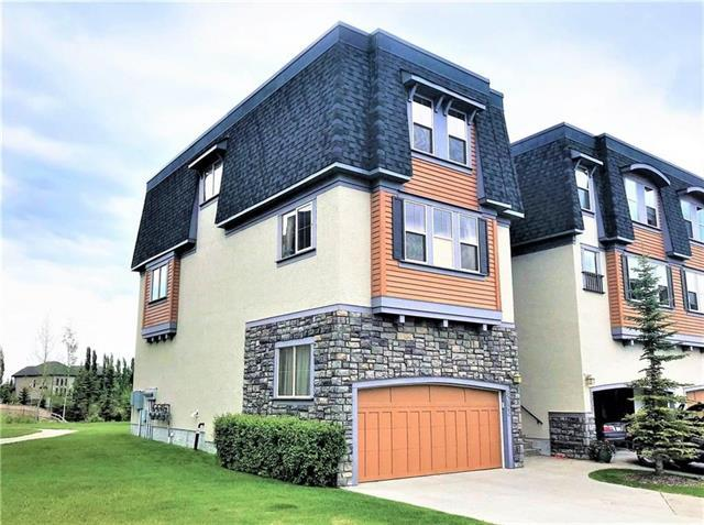 9053 Wentworth Avenue SW, Calgary, AB T3H 0A9 (#C4196541) :: Redline Real Estate Group Inc