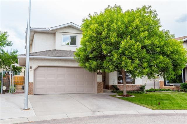 319 Mckerrell Place SE, Calgary, AB T2Z 1P8 (#C4196562) :: Calgary Homefinders