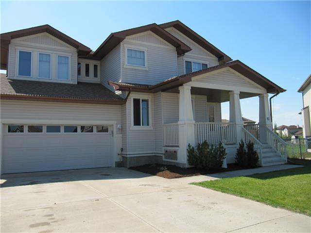 15 Kernaghan Close N, Langdon, AB T0J 1X2 (#C4196563) :: Calgary Homefinders