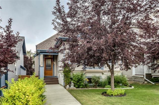 103 Covepark Place SE, Calgary, AB T3K 5Z9 (#C4196593) :: Calgary Homefinders