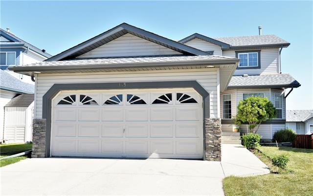 145 Arbour Ridge Circle NW, Calgary, AB T3G 3Y9 (#C4196600) :: Tonkinson Real Estate Team