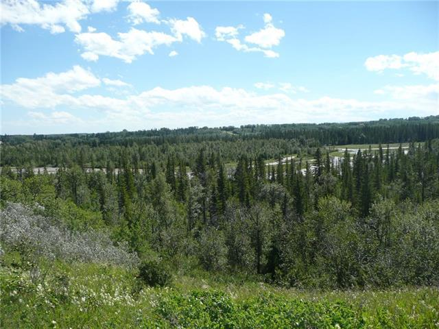 NULL Null, Rural Rocky View County, AB T3K 3K9 (#C4196603) :: Calgary Homefinders