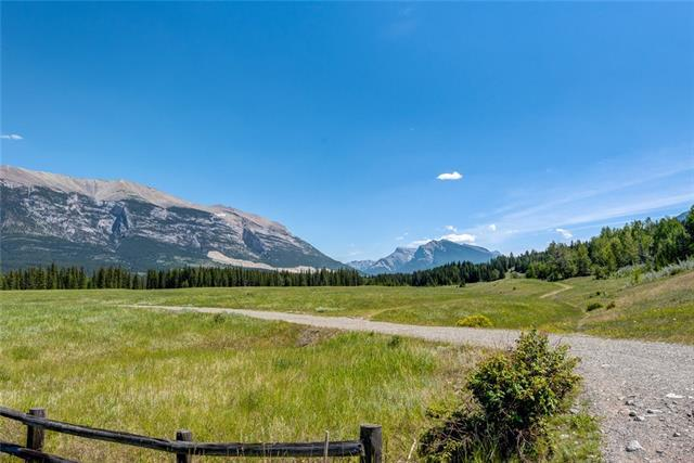 3 Van Horne, Canmore, AB T1W 2X7 (#C4196605) :: Canmore & Banff