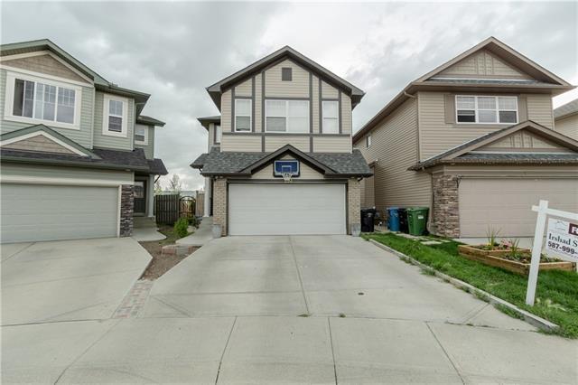 253 Martin Crossing Place NE, Calgary, AB T3J 0L4 (#C4196609) :: Calgary Homefinders