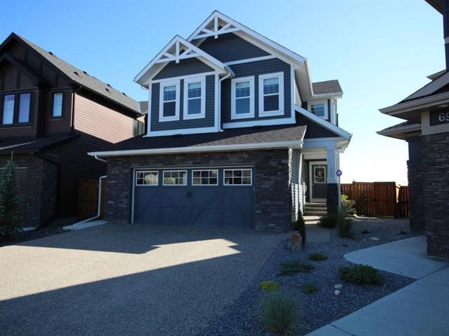 65 Cougar Ridge Close SW, Calgary, AB T3H 0V4 (#C4196616) :: Tonkinson Real Estate Team