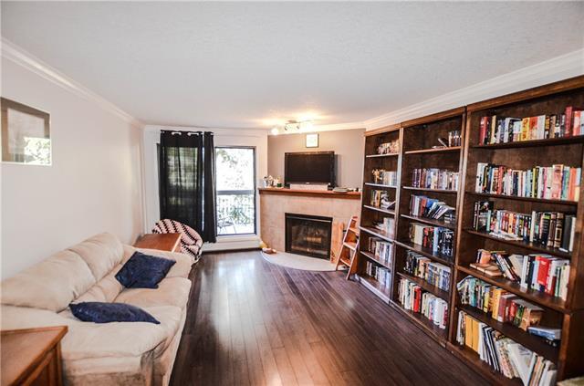 13045 6 Street SW #3309, Calgary, AB T2W 5H1 (#C4196618) :: Redline Real Estate Group Inc