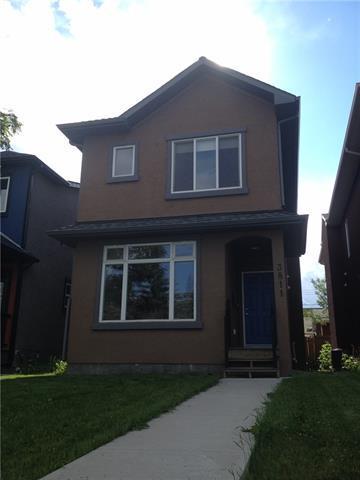3811 14 Street SW, Calgary, AB T2T 3W4 (#C4196645) :: Calgary Homefinders