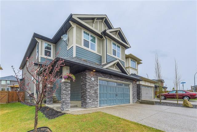 229 Mountainview Drive, Okotoks, AB T1S 1R1 (#C4196646) :: Tonkinson Real Estate Team