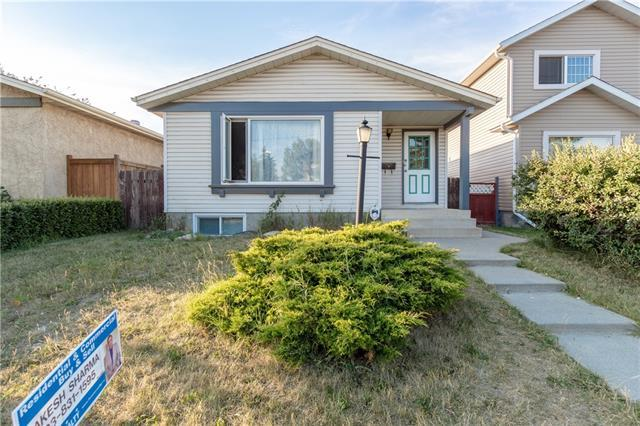 116 Castlebrook Road NE, Calgary, AB T3J 1R1 (#C4196649) :: Tonkinson Real Estate Team