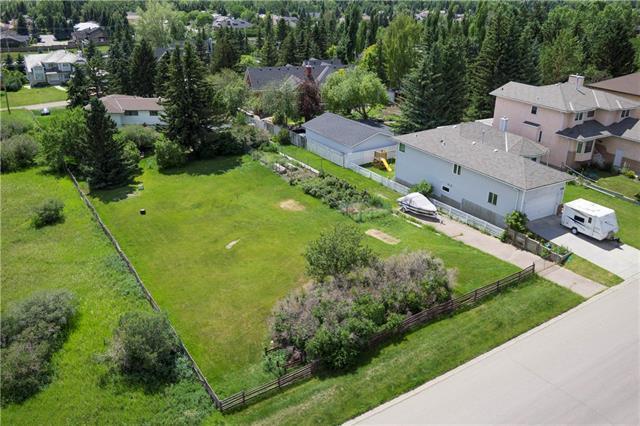 5505 Buckboard Road NW, Calgary, AB T3A 4R2 (#C4196655) :: Calgary Homefinders
