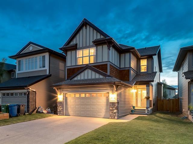 53 Auburn Glen Lane SE, Calgary, AB T3M 0M8 (#C4196662) :: Your Calgary Real Estate