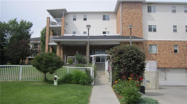 165 Manora Place NE #242, Calgary, AB T2A 7X5 (#C4196679) :: Tonkinson Real Estate Team