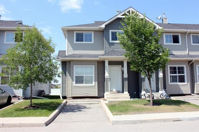 111 Tarawood Lane NE #2901, Calgary, AB T3J 0G8 (#C4196685) :: Calgary Homefinders