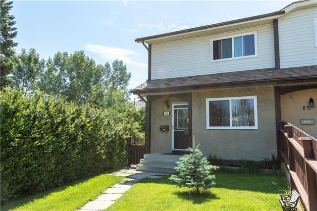 27B Ranchero Bay NW, Calgary, AB T3G 1B6 (#C4196691) :: Calgary Homefinders