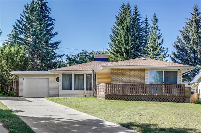 152 Sackville Drive SW, Calgary, AB T2W 0W5 (#C4196712) :: Canmore & Banff