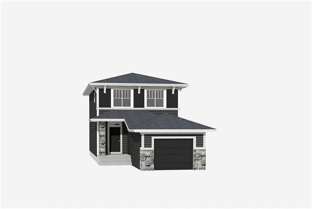 10 Bayview Circle, Airdrie, AB T4B 4H2 (#C4196726) :: Redline Real Estate Group Inc