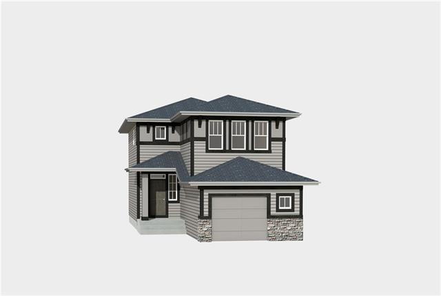 6 Bayview Circle, Airdrie, AB T4B 4H2 (#C4196729) :: Tonkinson Real Estate Team
