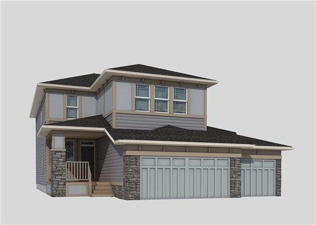 532 Boulder Creek Bay S, Langdon, AB T0J 1X3 (#C4196731) :: Redline Real Estate Group Inc