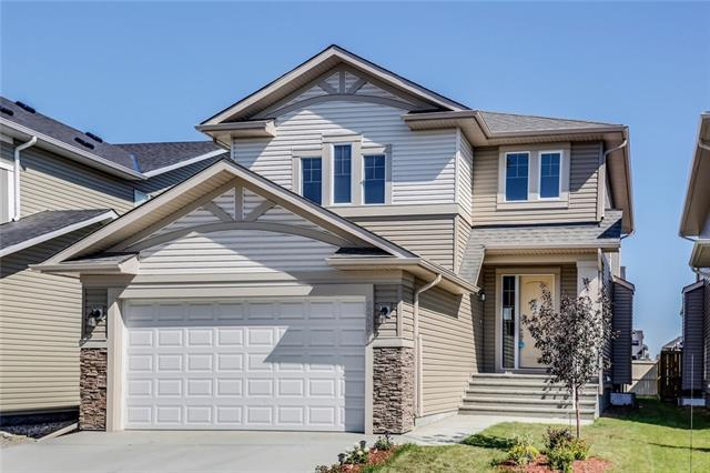 255 Baywater Way SW, Airdrie, AB T4B 0B3 (#C4196751) :: Canmore & Banff