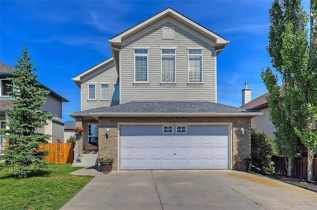 8341 Saddleridge Drive NE, Calgary, AB T3J 4M1 (#C4196753) :: Redline Real Estate Group Inc