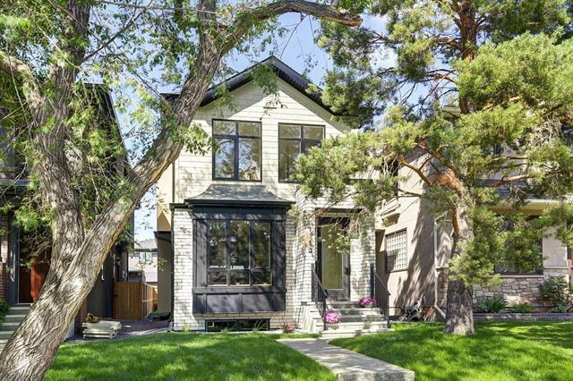 1713 31 Street SW, Calgary, AB T3C 1N2 (#C4196764) :: Canmore & Banff