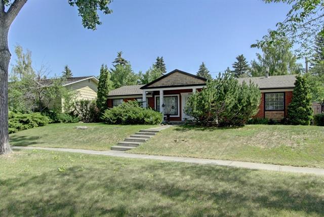 784 Acadia Drive SE, Calgary, AB J2J 0C5 (#C4196774) :: Redline Real Estate Group Inc