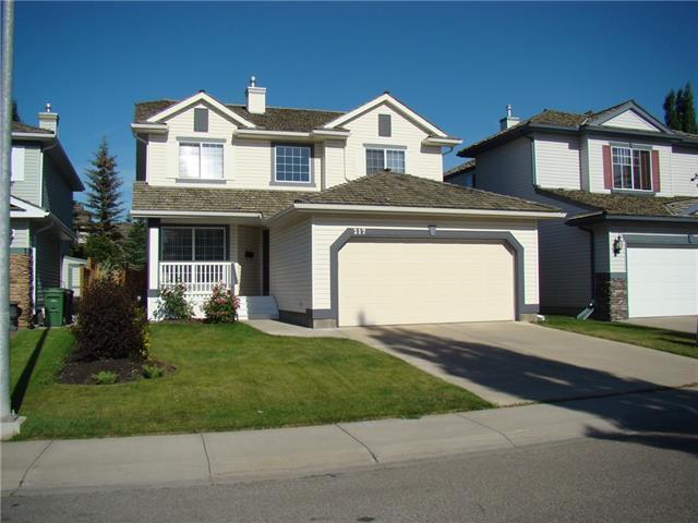 217 Mt Douglas Circle SE, Calgary, AB T2Z 3P1 (#C4196786) :: Redline Real Estate Group Inc