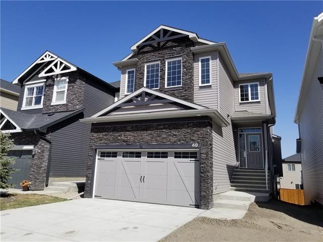 60 Nolancrest Manor NW, Calgary, AB T3R 0V7 (#C4196791) :: Tonkinson Real Estate Team