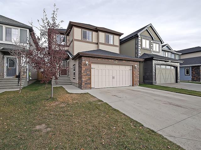 1506 Montgomery Close SE, High River, AB T1V 0B7 (#C4196801) :: Redline Real Estate Group Inc
