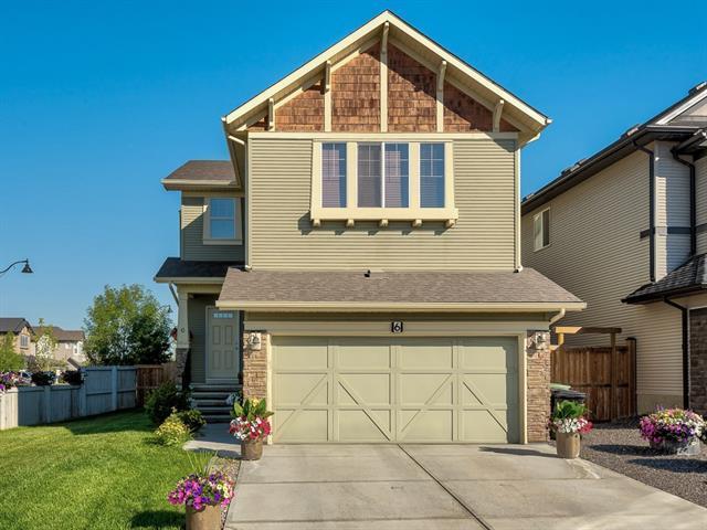 6 Brightoncrest Common SE, Calgary, AB T2Z 0N8 (#C4196806) :: Calgary Homefinders