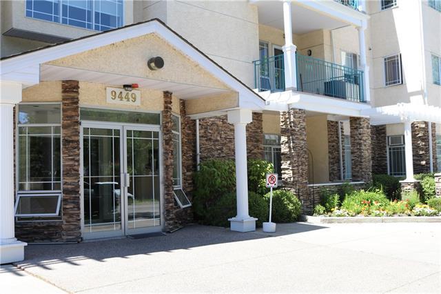 9449 19 Street SW #303, Calgary, AB T2V 5J8 (#C4196818) :: Redline Real Estate Group Inc