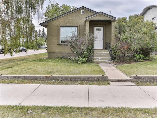 2103 5 Avenue NW, Calgary, AB T2N 0S6 (#C4196925) :: Your Calgary Real Estate
