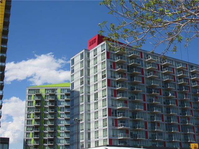 10 Brentwood Common NW #908, Calgary, AB T2L 2L6 (#C4196959) :: Canmore & Banff