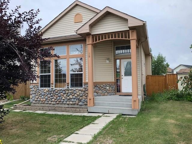 65 Taravista Crescent NE, Calgary, AB T3J 4N8 (#C4196977) :: Calgary Homefinders