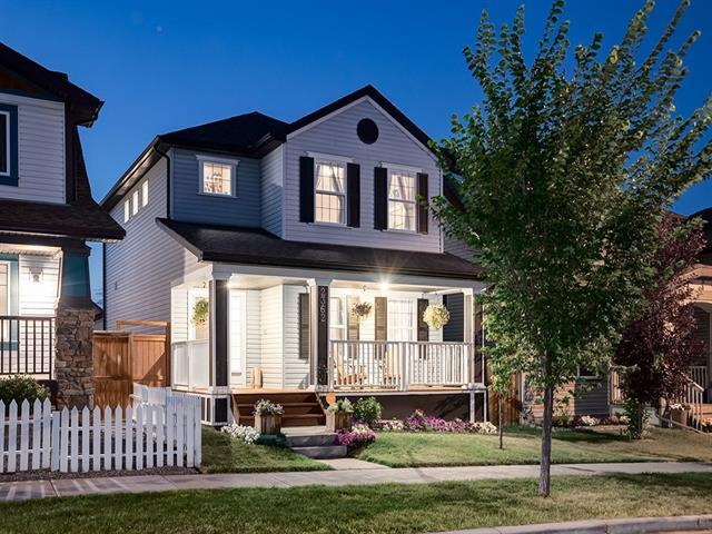 2362 Reunion Street NW, Airdrie, AB T4B 0M6 (#C4196978) :: Calgary Homefinders
