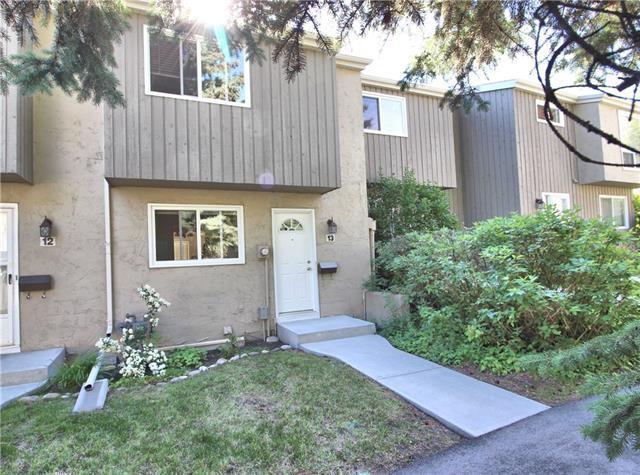 11407 Braniff Road SW #13, Calgary, AB T2W 1C5 (#C4196980) :: Calgary Homefinders