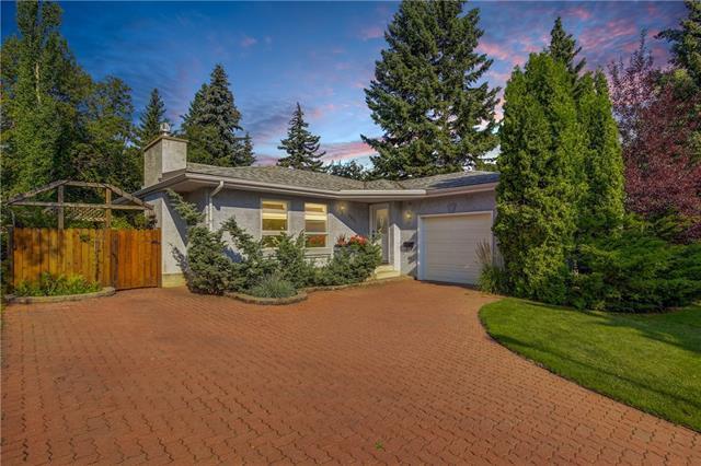 9815 Paliscliffe Road SW, Calgary, AB T2V 3V8 (#C4197058) :: Redline Real Estate Group Inc