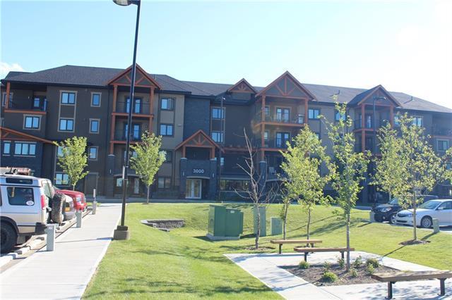 402 Kincora Glen Road NW #3405, Calgary, AB T3R 0V2 (#C4197080) :: Your Calgary Real Estate