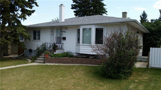 4344 2 Street NW, Calgary, AB T2K 0Z1 (#C4197098) :: Redline Real Estate Group Inc