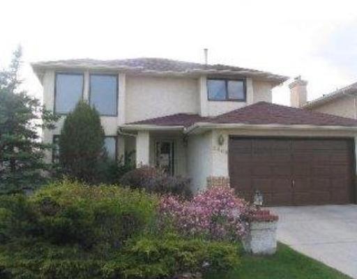 2608 Catalina Boulevard NE, Calgary, AB T1Y 6L7 (#C4197123) :: Canmore & Banff