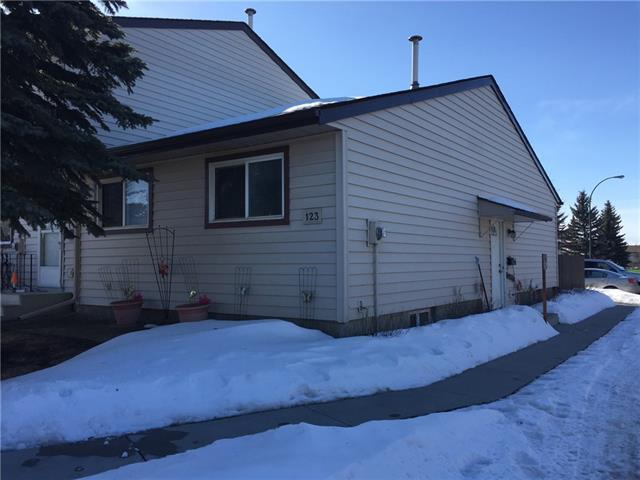 6100 4 Avenue NE #123, Calgary, AB T2A 5Z8 (#C4197155) :: Canmore & Banff