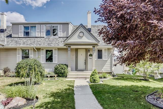 111 Amiens Crescent SW, Calgary, AB T2T 6E7 (#C4197288) :: Redline Real Estate Group Inc